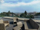 BELLA Real Estate ponúka na prenájom 4izb. byt s terasou s výhľadom na celú Bratislavu v novej vile na Slavíne
