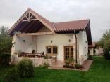 BELLA Real Estate ponúka na predaj rekreačný rodinný dom 6km od Martina