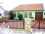 BELLA Real Estate ponúka na predaj rustikálny 5izb. rodinný dom pri Novom Meste nad Váhom