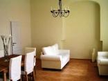 BELLA Real Estate ponúka na prenájom 3izb. byt v pešej zóne Starého Mesta