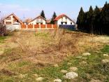 BELLA Real Estate ponúka na predaj stavebný pozemok v obci Malá Mača
