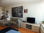 BELLA Real Estate ponúka na prenájom 1izb. byt / štúdio v projekte III Veže