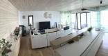 BELLA Real Estate ponúka na predaj exkluzívny hausboat na Jaroveckom ramene s nádherným výhľadom