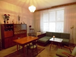 BELLA Real Estate ponúka na predaj veľký 3,5 izbový byt v Starom Meste s extra nízkymi mesačnými nákladmi