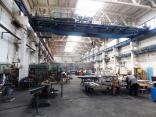 BELLA Real Estate ponúka na predaj priemyselnú budovu s halou na Žabom majeri