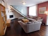 BELLA Real Estate ponuka na predaj 4izb. mezonetový slnečný byt pri Poluse