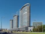 BELLA Real Estate ponúka na predaj vyhradené parkovacie miesto v garáži novostavby III. Veže na Bajkalskej ulici