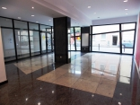 BELLA Real Estate ponúka na prenájom obchodné priestory priamo v centre