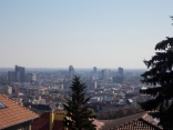 BELLA Real Estate ponúka na predaj jedinečný stavebný pozemok v Starom Meste s výhľadom na celú Bratislavu