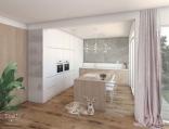 BELLA Real Estate ponúka na predaj 4izb. apartmánový byt