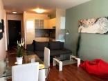 BELLA Real Estate ponúka na prenájom 2-izbový byt v novostavbe III VEŽE na ulici Bajkalská