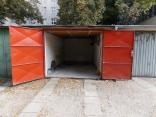 BELLA Real Estate ponúka na prenájom garáž v Starom Meste