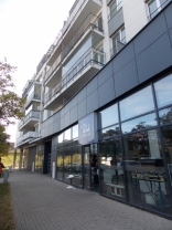 BELLA Real Estate ponúka na predaj obchodný priestor v novostavbe