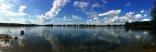 BELLA Real Estate ponúka na predaj stavebný pozemok v krásnom prostredí pri jazere len na skok od Bratislavy !!