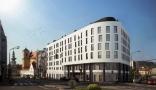 BELLA Real Estate ponúka na predaj 4 izb. penthouse v novostavbe Modra guľa v centre Starého Mesta s výhľadom na prezidentský palác
