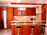 BELLA Real Estate ponúka na prenájom luxusný 4 izb. byt v  novostavbe NOVÝ DAX v Starom Meste