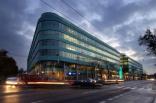 BELLA Real Estate ponúka na predaj trojposchodovú budovu v Ružinove
