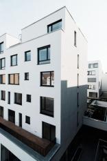 BELLA Real Estate ponúka na prenájom 4izb. mezonet s terasou a parkovaním v novostavbe na Dunajskej ulici