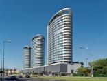 BELLA Real Estate ponúka na prenájom vyhradené parkovacie miesto v garáži novostavby III. Veže na Bajkalskej ulici