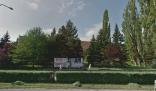 BELLA Real Estate ponúka na predaj stavebný pozemok priamo v centre mesta Lučenec