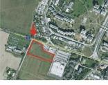 BELLA Real Estate ponúka na predaj pozemok v Lučenci