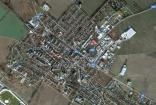 BELLA Real Estate ponúka na predaj stavebný pozemok, halu a kancelárie v Šamoríne